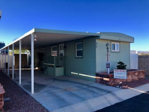 Space #46 – $60,000 – Perfect Weekend Home! Classic Build