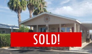 Space #137 – SOLD – Near Boat Ramp and Pool